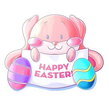 Happy Easter de Alioska