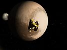 Nearest Pluto by Ray Cassel