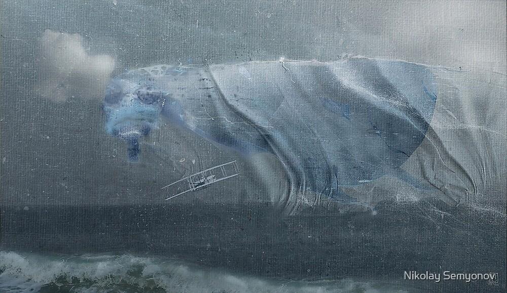 breeze by Nikolay Semyonov