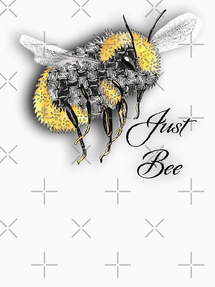 Just Bee by Free-Spirit-Meg