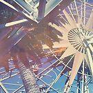 The Wheel is Back by Nick Nygard