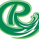 Logo der Roosevelt University von groovy-smoothie