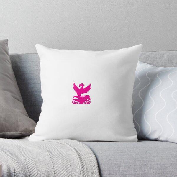 Logo Throw Pillow