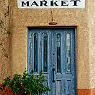 Elysian Grove Market B&B by Larry Costales