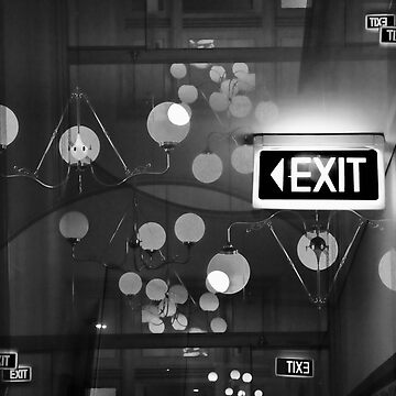 Exit by Chanel2
