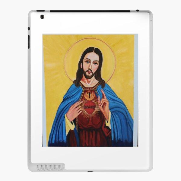 Holy Spirit  iPad Skin