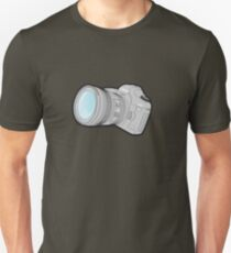 Canon 5DmkII Camera T-Shirt