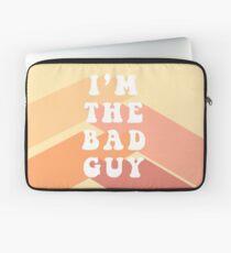 Ich bin der schlechte Kerl Laptoptasche