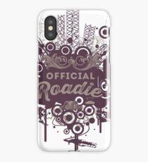 Official Roadie iPhone Case