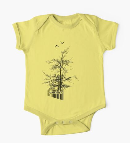 U.P.Tree Code Kids Clothes