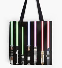 Star Wars Lightsaber Tote Bag