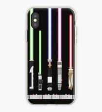 Star Wars Lightsaber iPhone Case