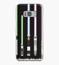 Star Wars Lightsaber Samsung Galaxy Case/Skin
