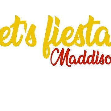 Maddison de maddisonegreen