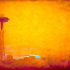 «Seattles Finest» de linaji