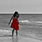 Selective Colouring By our Shores (with location)