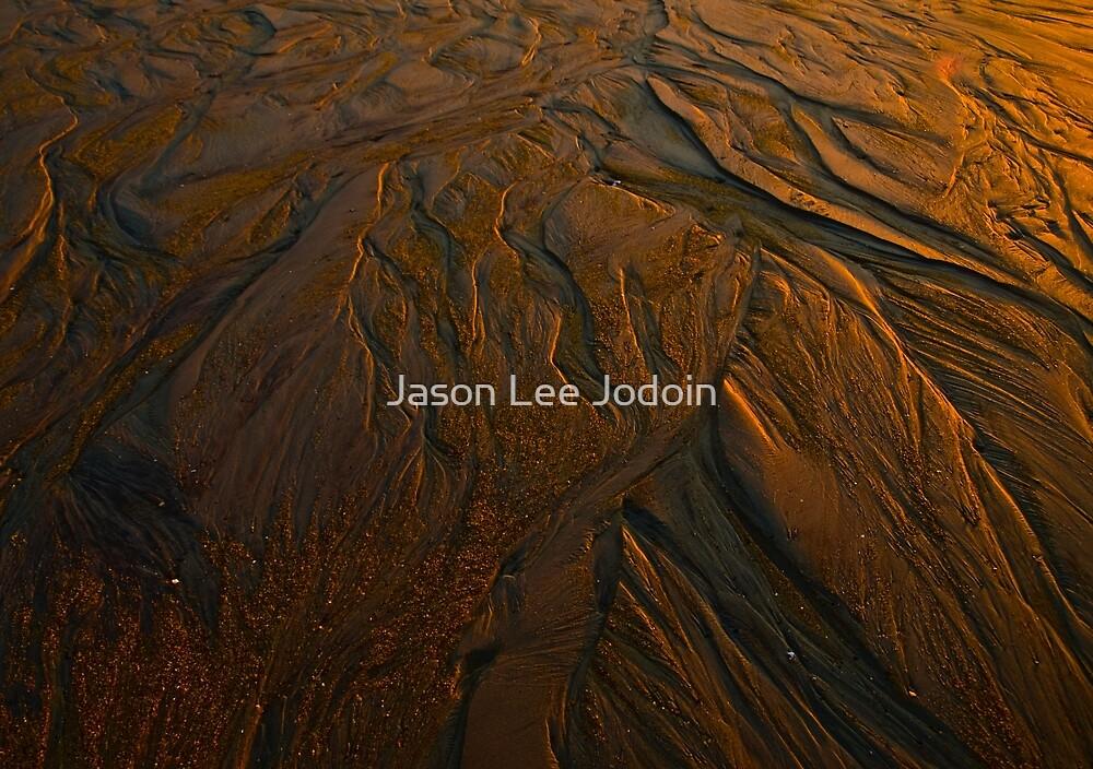 Mars that Was by Jason Lee Jodoin