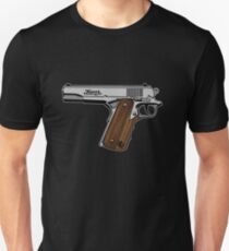 BACKFIRE Slim Fit T-Shirt