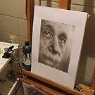 Einstein by Paul Julian