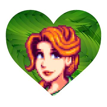 Stardew Valley: Leah  by raybound420