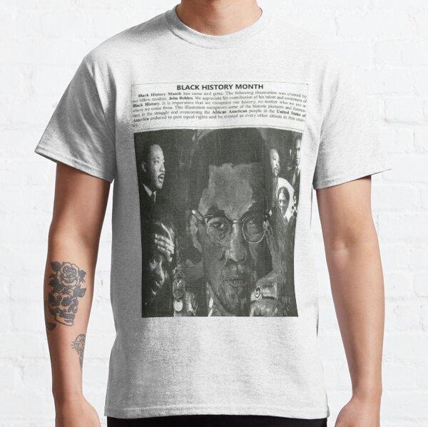 Malachi Dads Graduation (unsigned) Classic T-Shirt