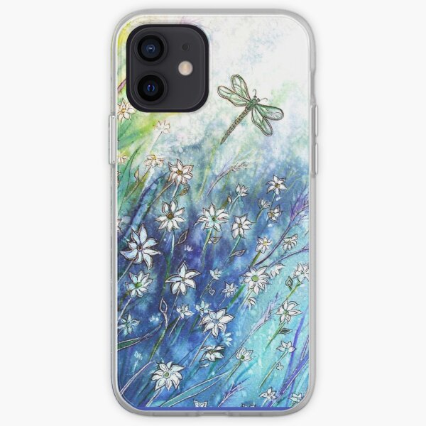 Dainty Daisies iPhone Soft Case