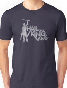 Evil Dead - Hail To The King [Dark] Unisex T-Shirt