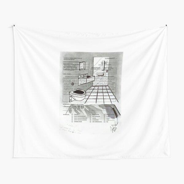 Solitude  Tapestry