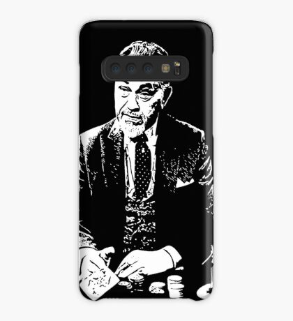 The Man - Lancey Howard Case/Skin for Samsung Galaxy