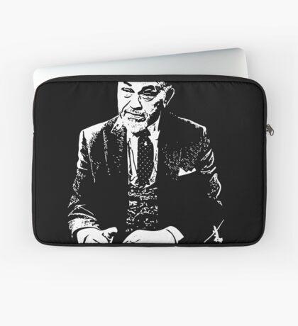 The Man - Lancey Howard Laptop Sleeve