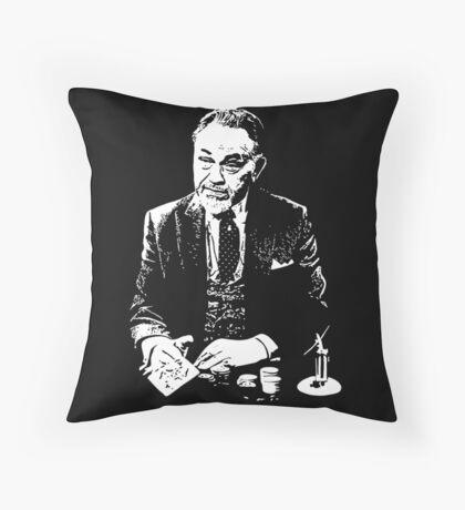 The Man - Lancey Howard Floor Pillow