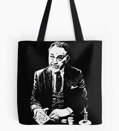 The Man - Lancey Howard Tote Bag
