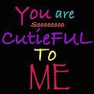 CutieFUL by MarleyArt123