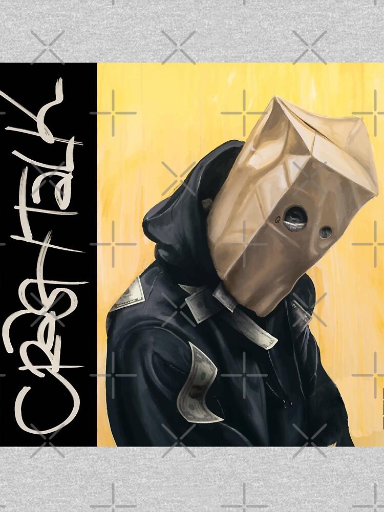 CrasH Talk by stilldan97