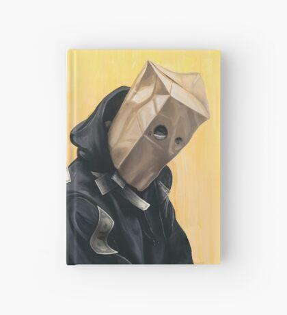 CrasH Talk Hardcover Journal
