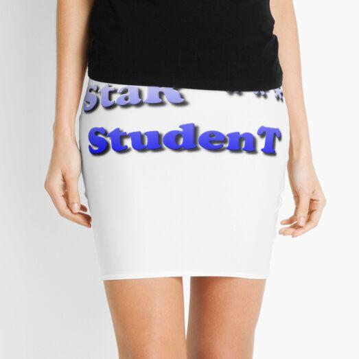 StaR StudenT Mini Skirt