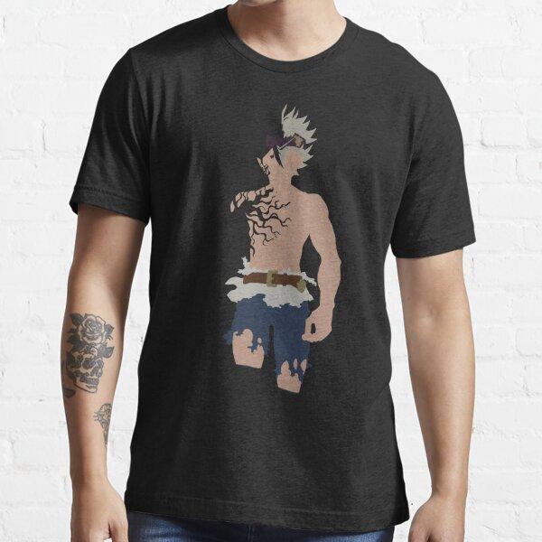 Black Clover Essential T-Shirt