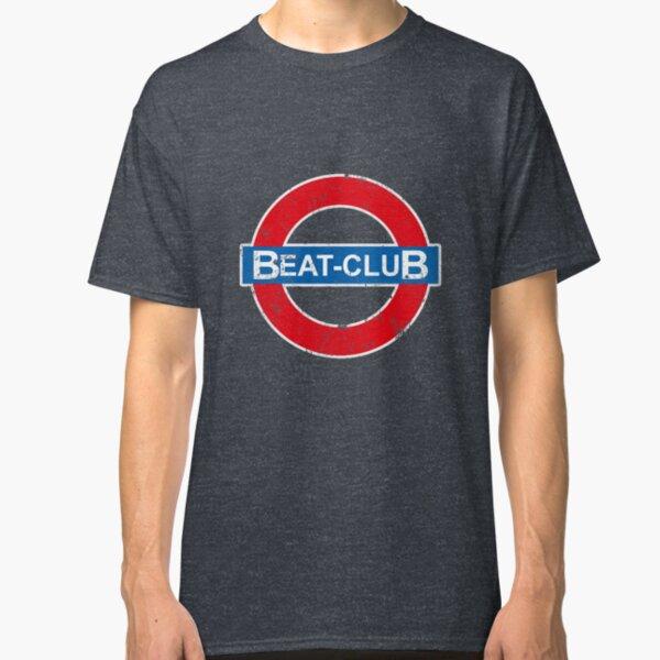 BEAT CLUB Classic T-Shirt