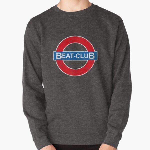 BEAT CLUB Pullover Sweatshirt