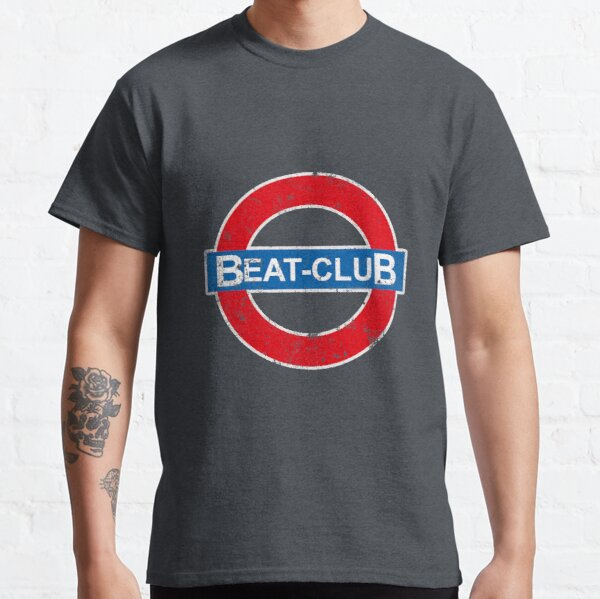 BEAT CLUB Classic T-Shirt