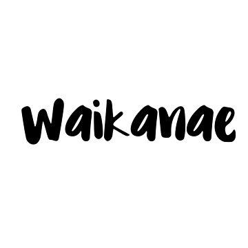 Waikanae by FTML