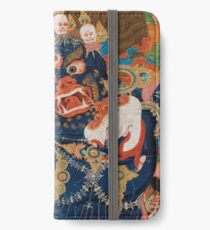 Asian Heritage iPhone Wallet/Case/Skin