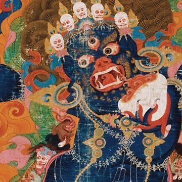 Asian Heritage by znamenski