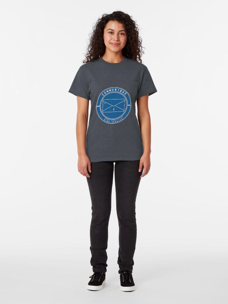 Alternative Ansicht von Kommunique Classic T-Shirt