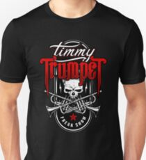 Timmy freak show badge Slim Fit T-Shirt