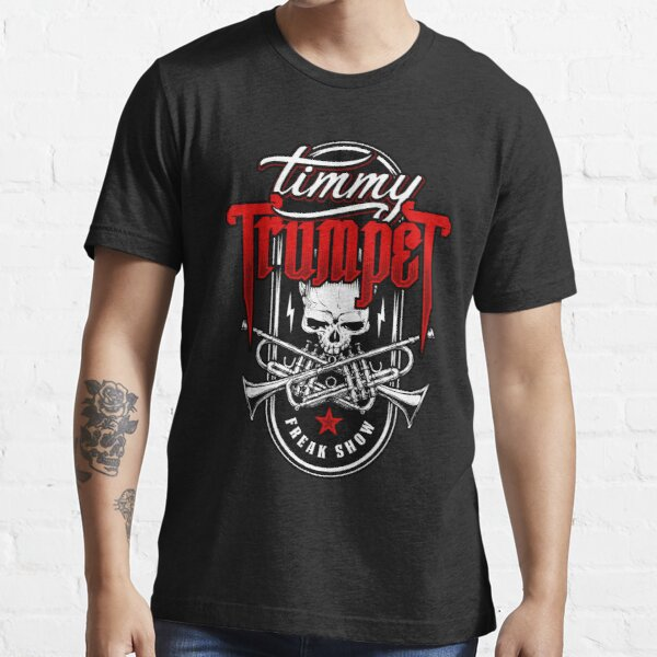 Timmy freak show badge Essential T-Shirt
