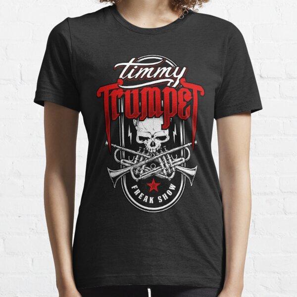 Timmy freak show badge Essential T-Shirt