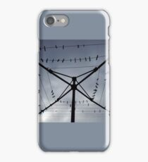 The Hills Hoist iPhone Case/Skin