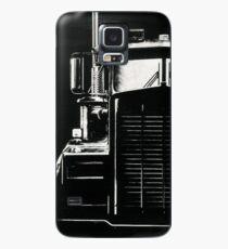 One Semi Case/Skin for Samsung Galaxy