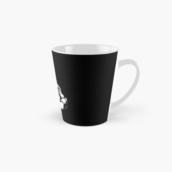 Devilfish - David Ulliot Tall Mug
